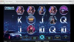 Gday Casino (session 1)