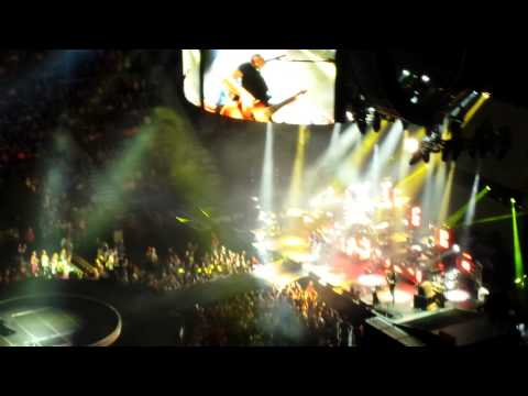 Randy Houser - Intro and Boots On Live in Ottawa @ CTC May 2, 2015