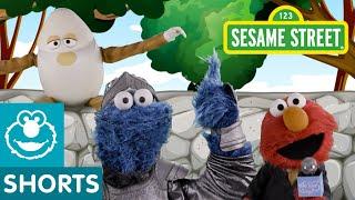 Sesame Street: Humpty Dumpty's Fall | Monster Fixers