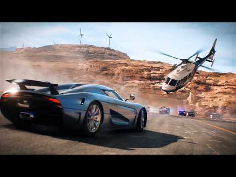 Need for Speed Payback - Go Off - Song Trailer (Fanmade)