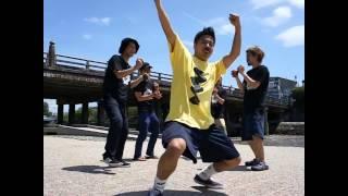 鴨印振族 & 歩歩 [Kamo & pow pow] -  Don