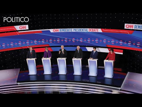 Biggest Takeaways From The Iowa Debate