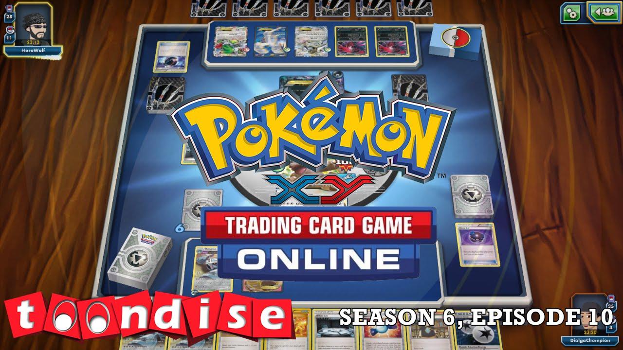 Roller skates tcg - Pokemon Tcg Online Season 6 Episode 10 A Helping Hand Of Metagross Youtube