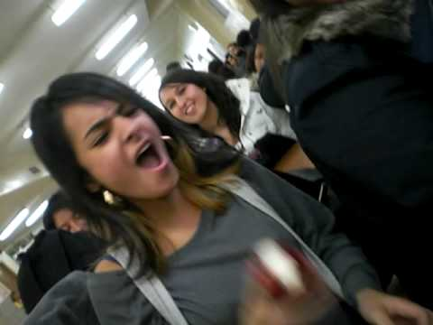 gabby is fucking hilarioussss (: