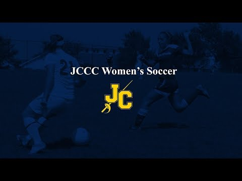 JCCC Women's Soccer Vs. Neosho County Community College