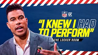 Player Salaries – The Locker Room | The NFL Show 2020 | NFL UK