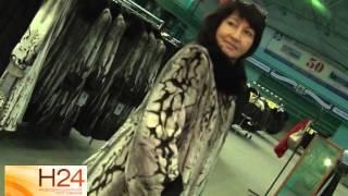 В Саратове откроется выставка-продажа меха и кожи