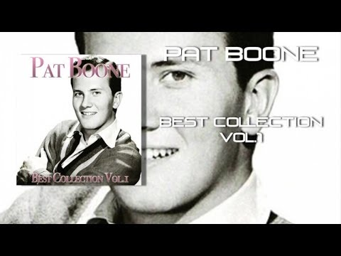Pat Boone - Best Collection Vol.1