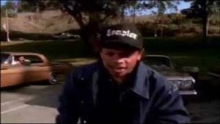 Mack 10 ft. Ice Cube & Eazy-E - Hate In Your Eyes(MixXxu Remix)