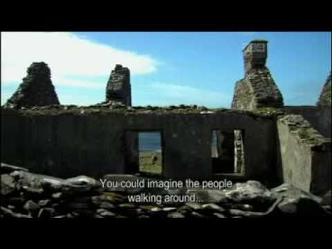Inis Airc: Bás Oileáin - Part 1/5 (Inishark: Death of an Island)