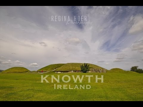 Knowth - Brú na Bóinne - Ireland