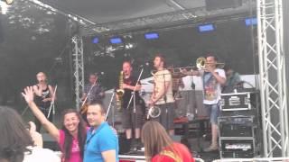 Baixar DISCOBALLS - Confession - Ska/Soul/Punk from Prague