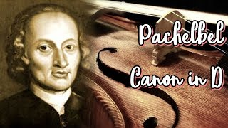 1 HOURㅣ파헬벨 - 캐논 변주곡ㅣPachelbel - Canon in D Majorㅣ클래식, Classical Music