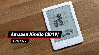 Frischzellenkur: Der neue Amazon Kindle ist da!