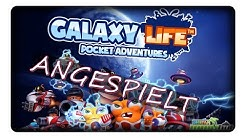 GALAXY LIFE || Angespielt | Deutsch