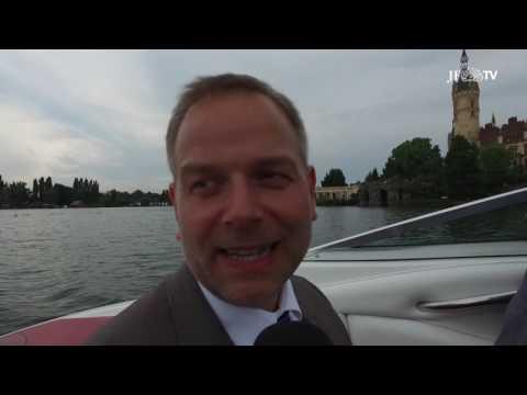 Exklusiv: Leif-Erik Holm zur Landtagswahl