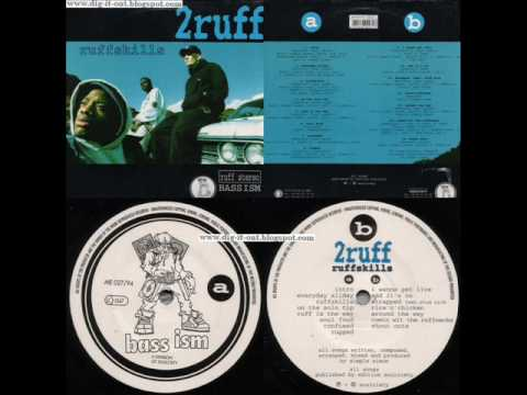 2ruff - Ruff Is The Way
