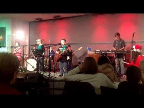 Vineyard Kids Worship Band: