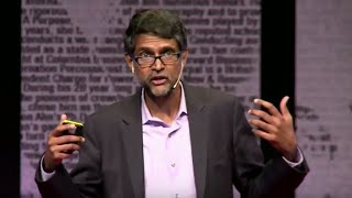 Aerial robot drones | Dr. Vijay Kumar | TEDxGateway