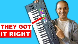 Novation Launchkey MK3 Review - BEST for ABLETON and Logic?