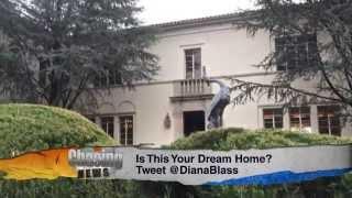 Mobster Mansion
