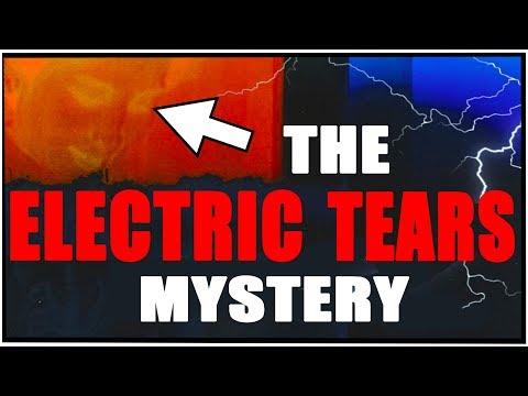Buckethead - The Electric Tears Mystery