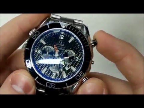 DON'T BUY FAKE WATCHES!