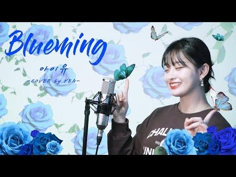 아이유 (IU) - Blueming Covered By YEN
