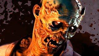 DEATH HORIZON VR - NEW Zombie Game Trailer【PSVR】Dream Dev Studio VR