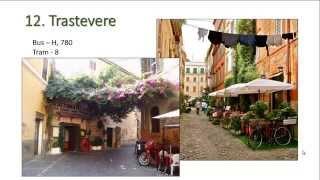Отдых в Италии: топ 20 лучших мест Рима(, 2015-07-18T15:47:47.000Z)