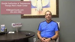 ERECTILE DYSFUNCTION ED RIDGEWOOD NJ   RIDGEWOOD ED CENTER SPECIALIST DOCTOR