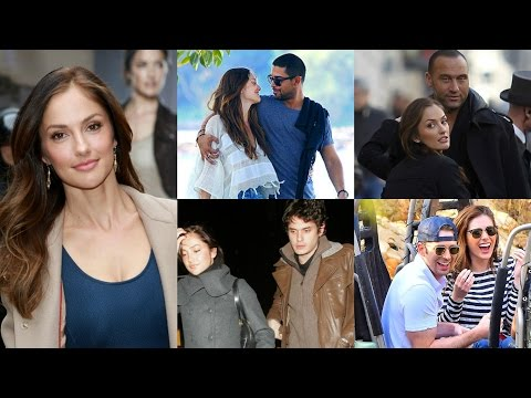 Boys Minka Kelly Dated!