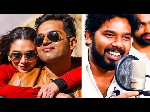 Kaatru Veliyidai's Secret Revealed! | Singer Diwakar Unplugged | MY 53