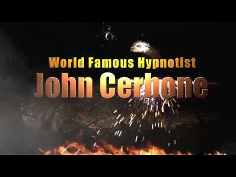 John Cerbone's Speed Trance Induction of the Week – 5