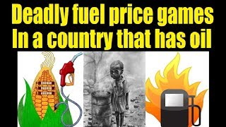 What Uhuru Is Hiding From Kenyans About Fuel Tax History