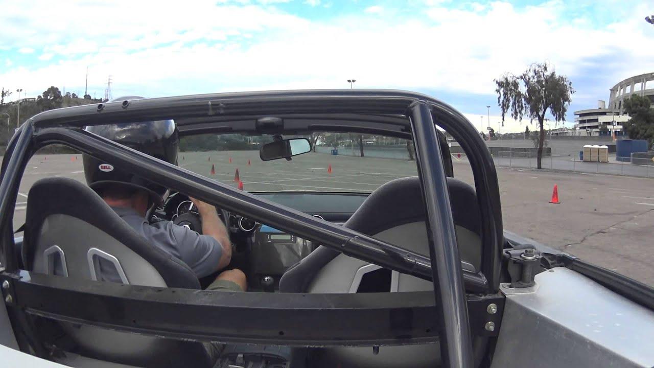 Good-Win Racing MX5 Miata Intercooled MP62 SUPERCHARGER Kit