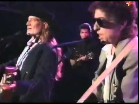Pancho And Lefty - Bob Dylan & Willie Nelson