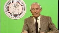 ARD Sportschau Ernst Huberty 20.2.1982