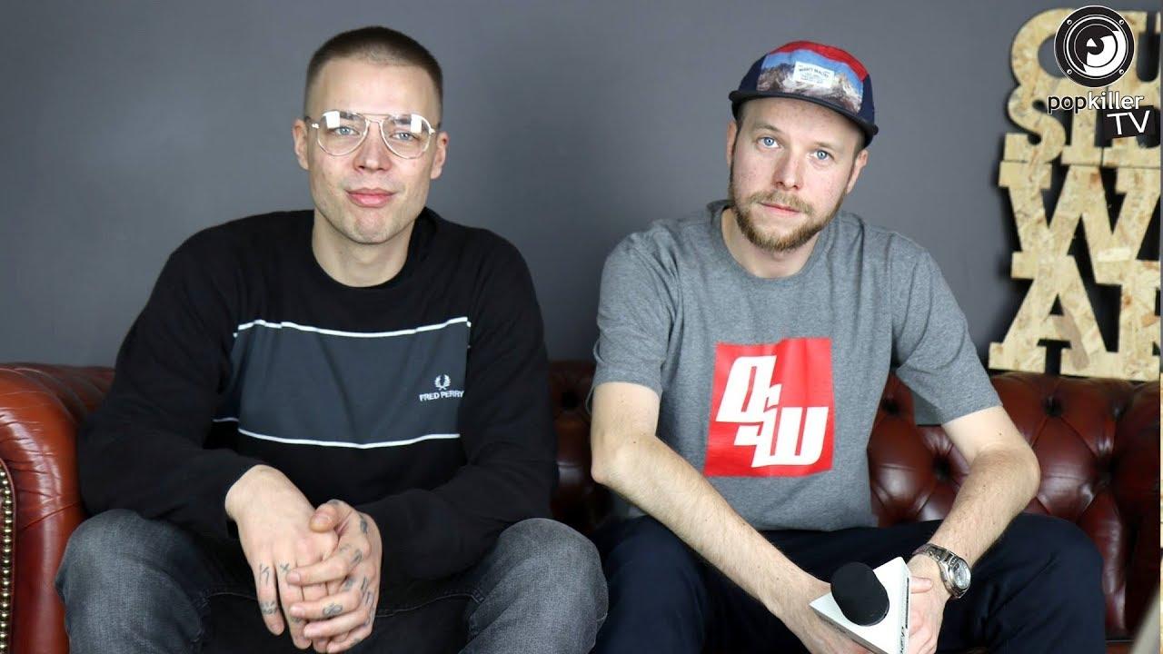 TOMB – wywiad-przesłuchanie cz.1: niewysłane płyty, Free Tomb, beef z Bedoesem (Popkiller.pl)