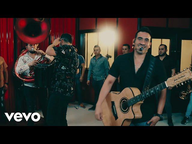 Calibre 50 - El Pistolero (En Vivo Desde El Estudio Andaluz Music)