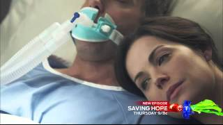 CTV Saving Hope Trailer - Episode 106