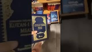 Kurani Kerim Fantastik Bilim Kurgu Kitabi Midir ? Arap Masal Kitaplari Icin Link Aciklamada
