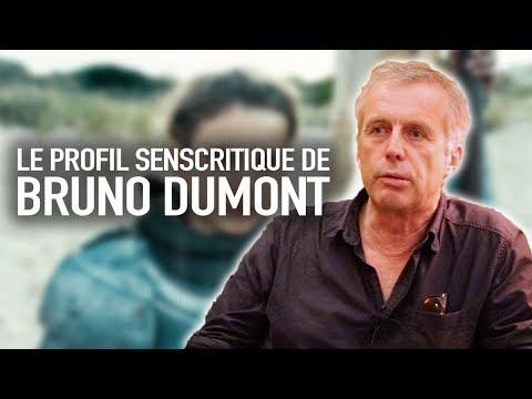 Le profil SensCritique de Bruno Dumont