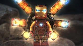 vuclip LEGO Avengers Endgame Final Battle Part 2