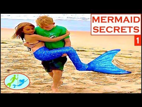 Mermaid Secrets of The Deep - THE COMPLETE SEASON 1 with BONUS FOOTAGE | Theekholms