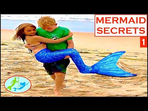 Mermaid Secrets of The Deep - THE COMPLETE SEASON 1 with BONUS FOOTAGE | Theekholms