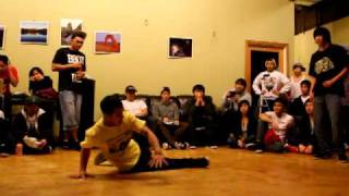 Clean Up + Kaden Vs Long Division + Random1 | Tiebreaker | Top 8 | Raise The Floor Ii