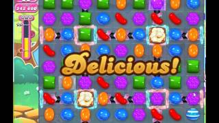 Candy Crush Saga Level 906 No Boosters