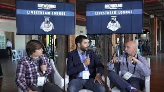 Livestream Lounge Interview with Robert Mitchell, President,...
