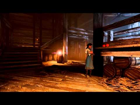 Bioshock Infinite - Elizabeth's Song